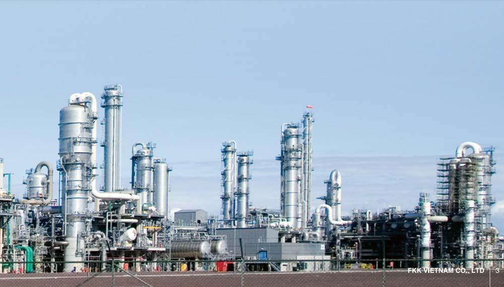 nhà máy sản xuất fkk